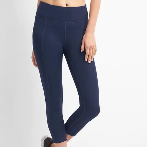 baadb63879 GAP Pants | Gfast High Rise Sculpt Compression Leggings | Poshmark